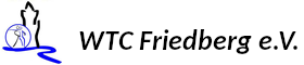 WTC Friedberg e.V. Logo